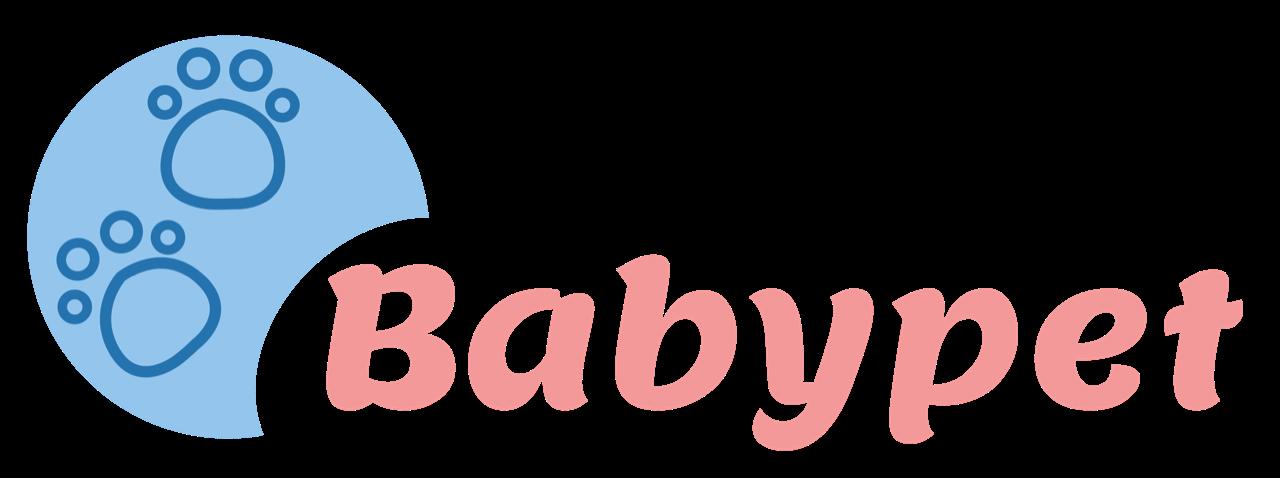 babypet logo